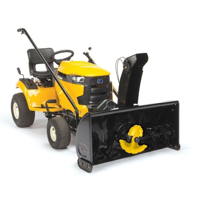 Best Tractor Snow Blower Combination Reviews 2019