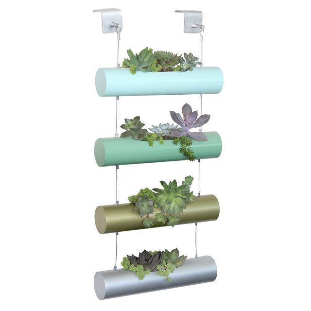 Hanging Plastic Planters