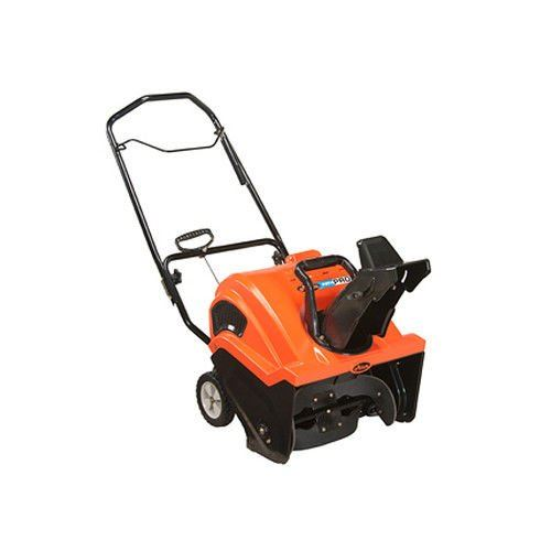 Ariens Path-Pro Gas-Powered, Electric Start Snow Blower