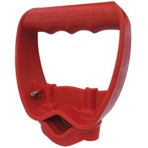 Ergonomic Shovel Handle