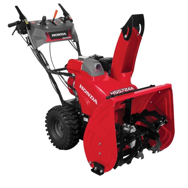 Honda Power Equipment HSS724AAW