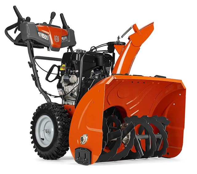 Husqvarna ST230P - The Best Commercial Grade Snow Blowers on the Market