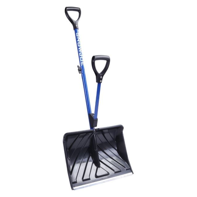 SNOW JOE Shovelution SJ-SHLV01 Snow Shovel
