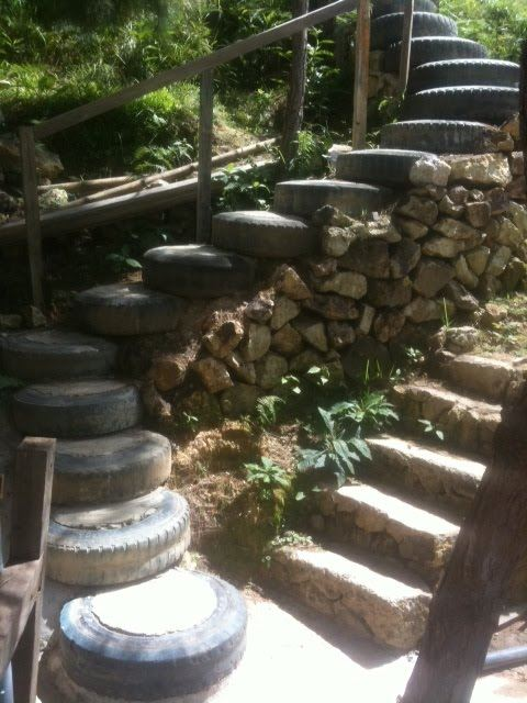 7 Cheap And Creative Ways To Repurpose Old Tires