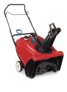 TORO Commercial 721 R-C Snow Blower