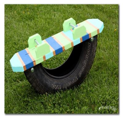 recycled-tire-teeter-totter 2