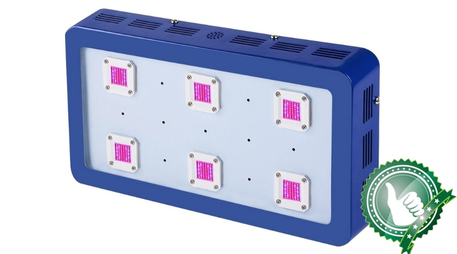 Featured Image - BEST COB LED GROW LIGHT