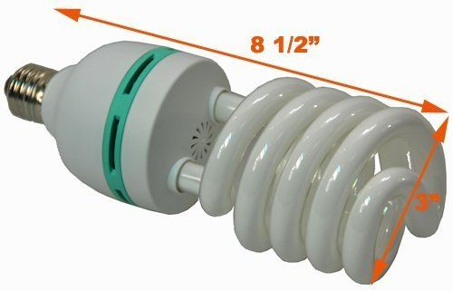 Hydroponic-Full-Spectrum-CFL-Grow-Light-Bulb-60-Watt-Bulb-5500K-H60