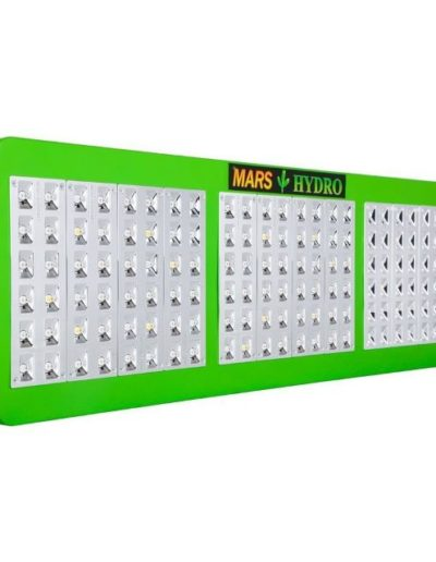 MARS HYDRO 720W Reflector LED Grow Light