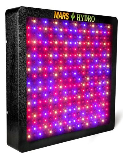MARS HYDRO II 1600W LED Grow Light