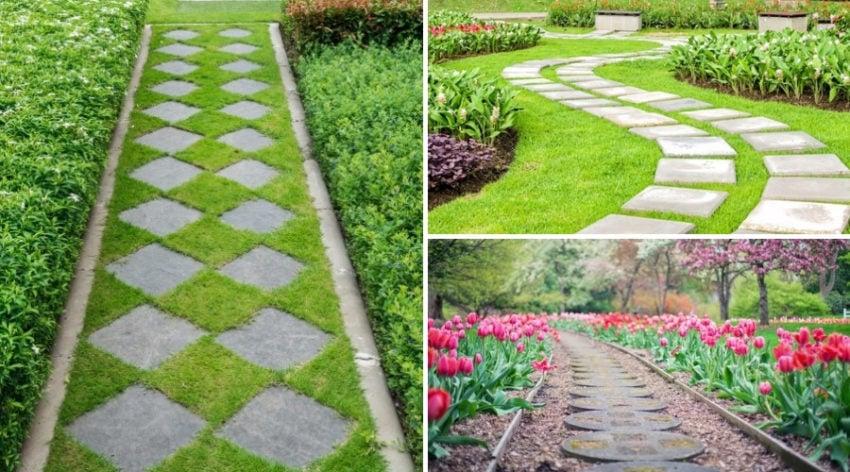Featured Image - EASY AND AFFORDABLE DIY CONCRETE PROJECTS FOR YOUR GARDEN