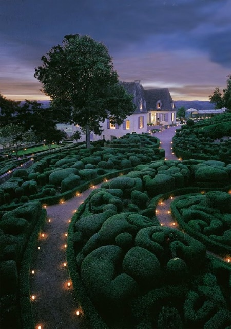 Hedge Designs
