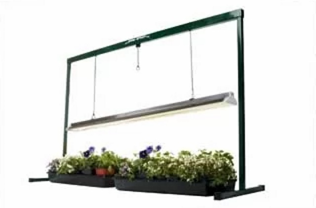 Hydrofarm Jump Start Grow Light System
