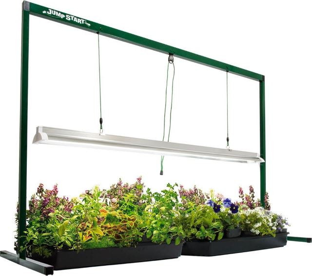 Jumpstart Grow Light System