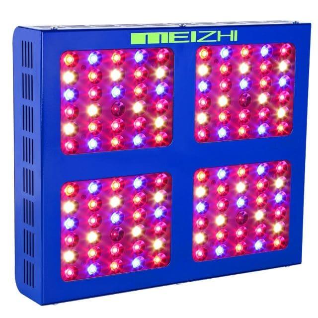 MEIZHI LED Full Spectrum Grow Light
