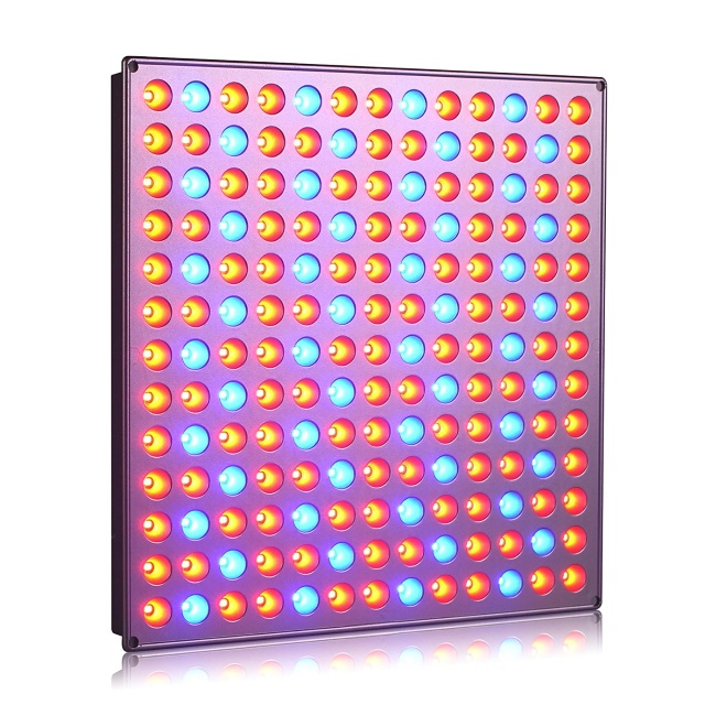 Roleadro LED Grow Light Bulb