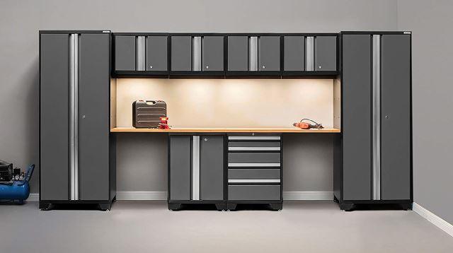 39 Garage Storage Ideas
