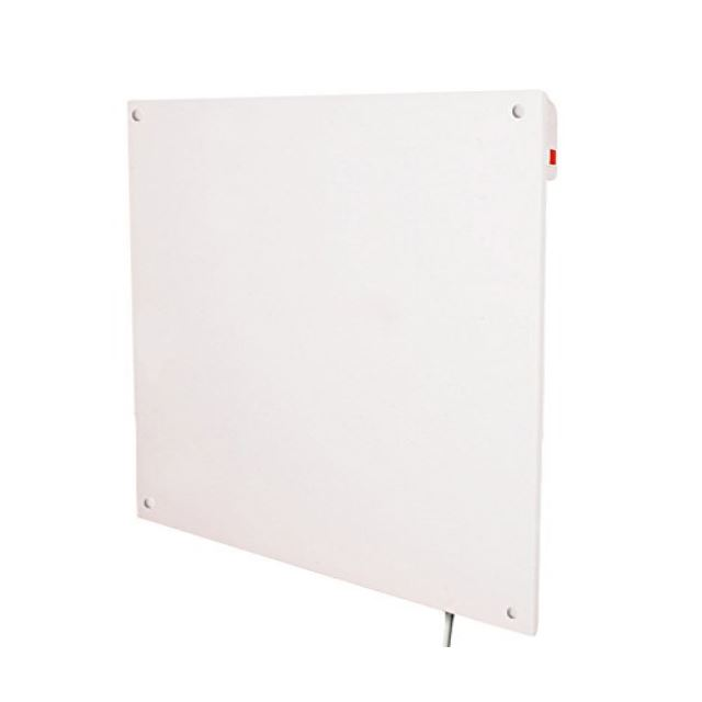 Amaze Heaters Wall Mounted Electric Heater, Heat Reflector, 400 Watt