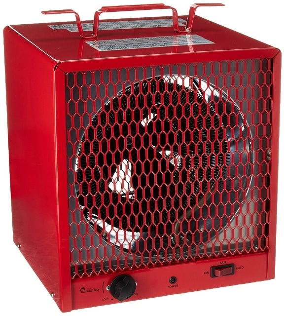 Dr. Infrared DR-988 Garage Heater