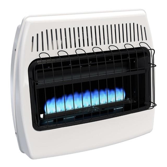 Fuel Garage Heater