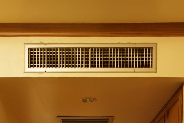 Force Air Duct