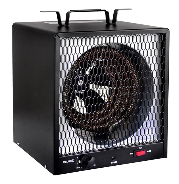 NewAir G56 Garage Heater