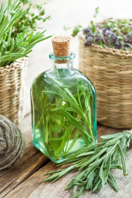 Rosemary oil Aroma