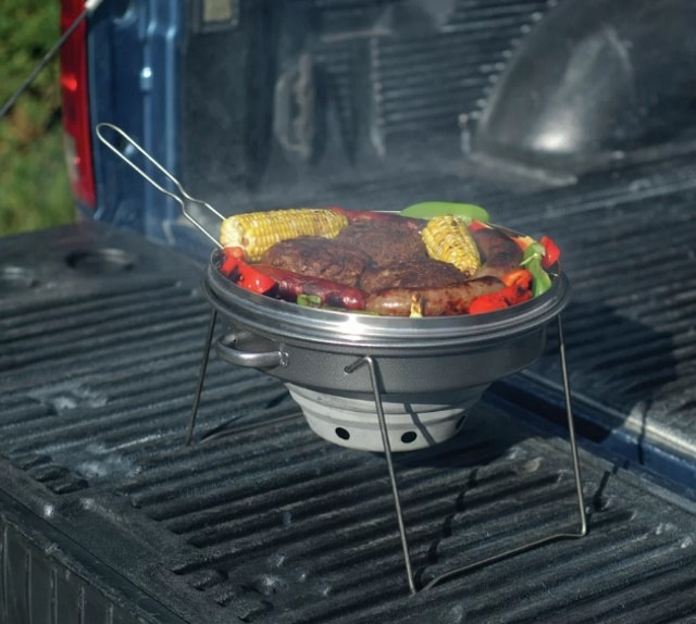 Tailgating Perfection