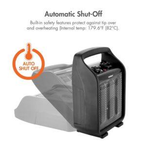 Auto Shut-Offs