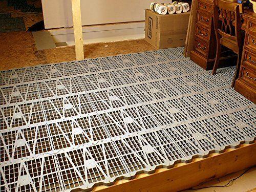 Attic Decking Panel