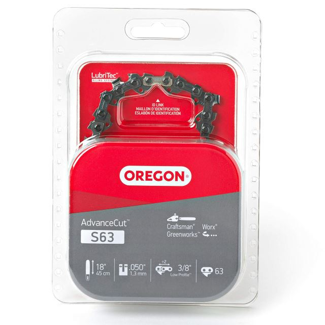 Chainsaw Chain for Craftsman, Worx and Greenworks