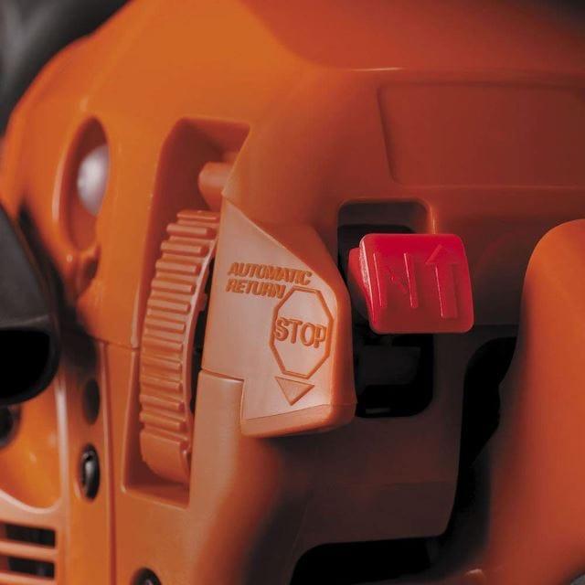 "Husqvarna 450E 18"" 50.2cc 967651101 Gas-Powered Chain Saw"