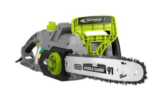 Corded Electric Chainsaw