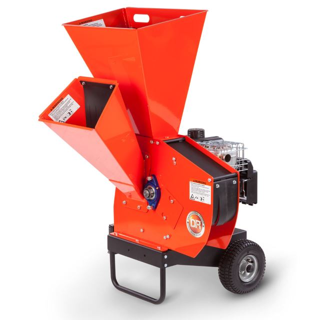 DR Wood Chipper Shredder CSR11BM