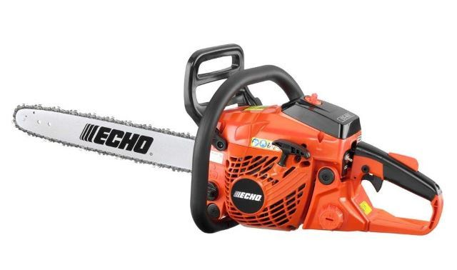 Echo CS-400 18%22 Gas Chainsaw