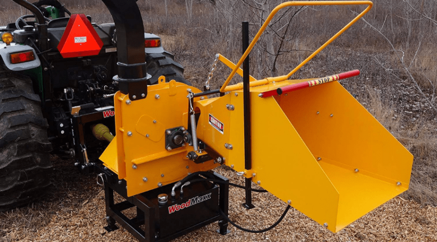 Best Electric Wood Chipper Reviews 2019