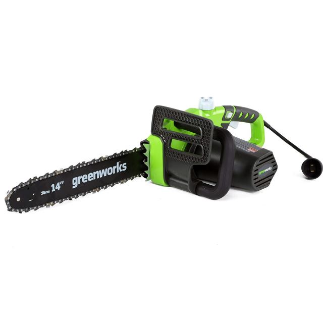GreenWorks 20222 Corded Chainsaw