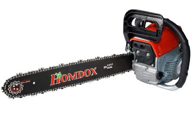 Homdox 20%22 52CC Chainsaw