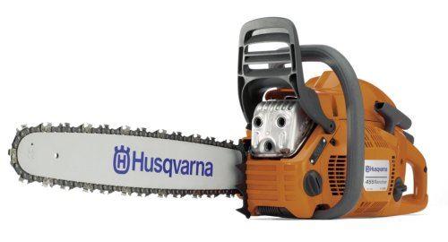 Husqvarna 455 Rancher 20 Inch Chainsaw