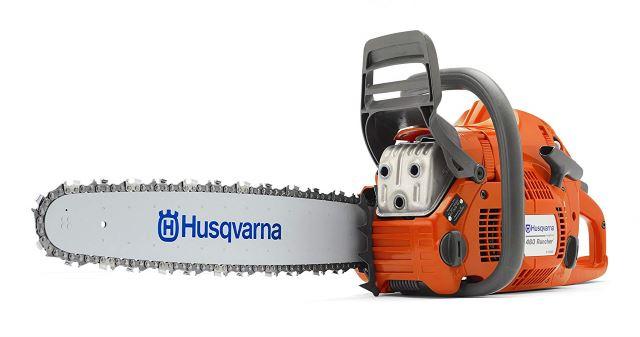 Husqvarna 460 24-Inch Rancher Chainsaw 60cc 966048324