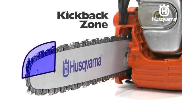 Kickback Zone