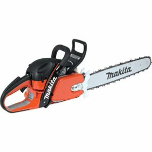 Makita 50 cc Chainsaw