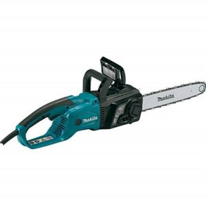 "Makita 14"" Electric Chain Saw"