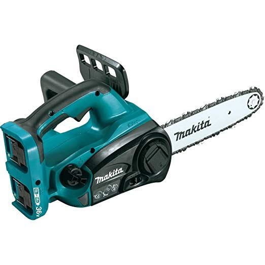 Makita XCU02PT Chain Saw Kit