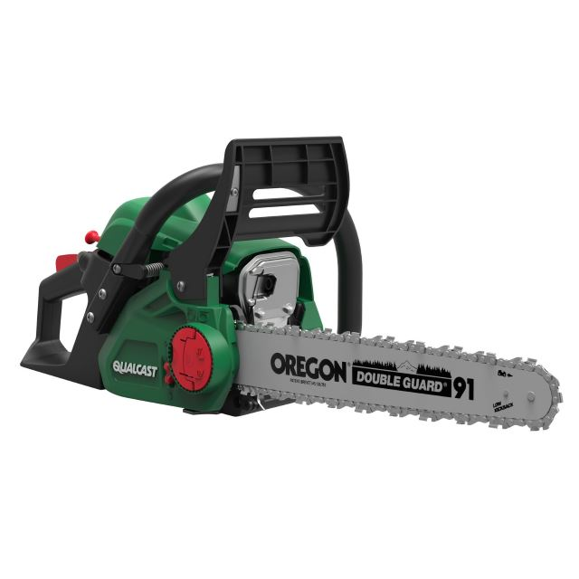 Qualcast 45cc Petrol Chainsaw