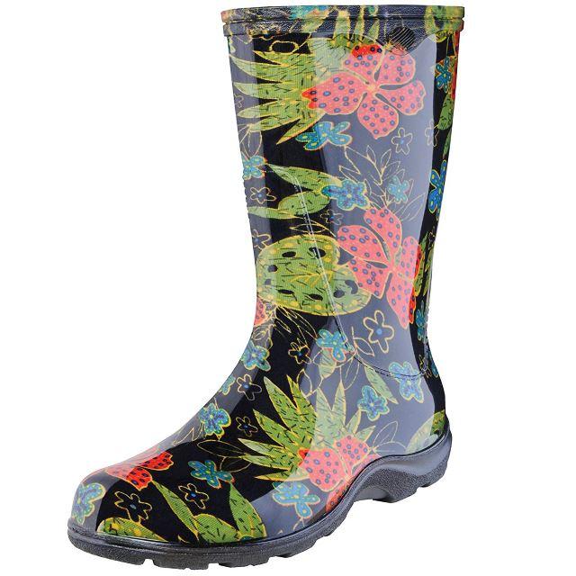 Sloggers Women's Waterproof Boot