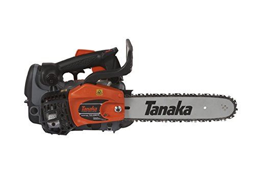 Tanaka TCS33EDTP/12 Top Handle Chain Saw