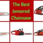The Best Jonsered Chainsaw