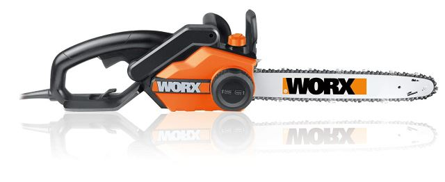 WORX Electric Chainsaw WG304.1