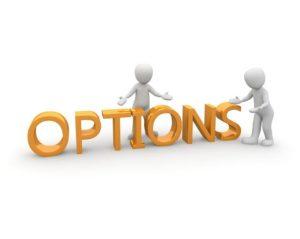 best options